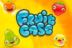 logo fruit case netent slot game