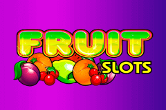 logo fruit slots microgaming slot game