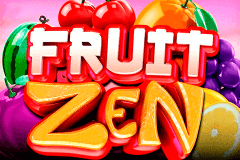 logo fruit zen betsoft slot game