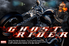 GHOST RIDER PLAYTECH SLOT GAME