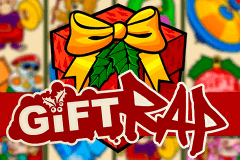 GIFT RAP MICROGAMING SLOT GAME