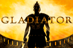 logo gladiator playtech slot game