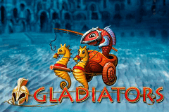 logo gladiators endorphina