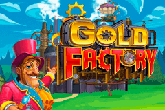 logo gold factory microgaming slot game