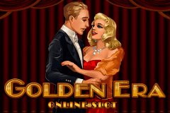 logo golden era microgaming slot game