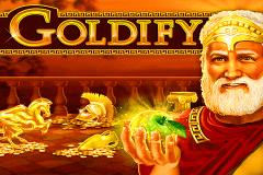 logo goldify igt slot game