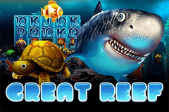 Great Reef Slot Machine Online ᐈ Pragmatic Play™ Casino Slots