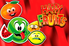 HAPPY FRUITS NOVOMATIC SLOT GAME