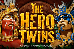 Hero Twins Slot Machine Online ᐈ Genesis Gaming™ Casino Slots