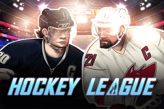 HOCKEY LEAGUE PRAGMATIC