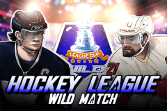 HOCKEY LEAGUE WILD MATCH PRAGMATIC