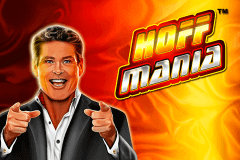 logo hoffmania novomatic slot game