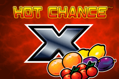 logo hot chance novomatic slot game