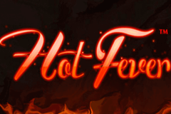 logo hot fever gaming1 slot game