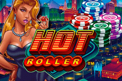 logo hot roller nextgen gaming