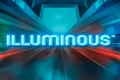 logo illuminous quickspin slot game