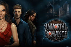 IMMORTAL ROMANCE MICROGAMING SLOT GAME