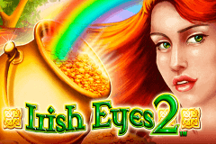 logo irish eyes 2 nextgen gaming slot game