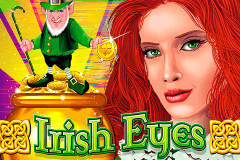 logo irish eyes nextgen gaming slot game
