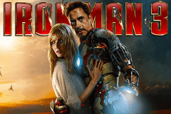 IRON MAN 3 PLAYTECH SLOT GAME