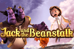 logo jack and the beanstalk netent slot game