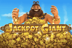 logo jackpot giant playtech slot game