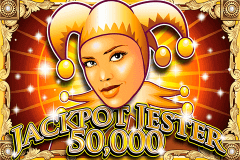 logo jackpot jester 50000 nextgen gaming slot game