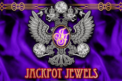 logo jackpot jewels barcrest