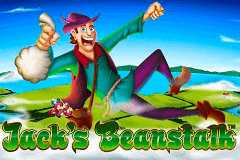 logo jacks beanstalk nextgen gaming slot game