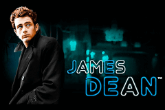 logo james dean nextgen gaming slot game