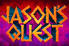 logo jasons quest genesis