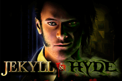 logo jekyll hyde microgaming slot game