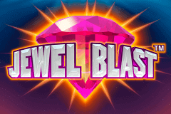 logo jewel blast quickspin slot game