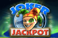 JOKER JACKPOT BIG TIME