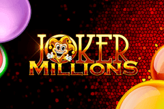 JOKER MILLIONS YGGDRASIL SLOT GAME