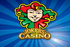 JOKERS CASINO NOVOMATIC SLOT GAME