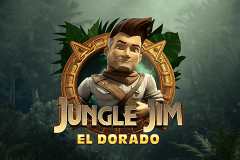 logo jungle jim el dorado microgaming slot game