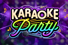logo karaoke party microgaming slot game