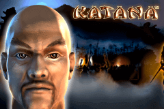 logo katana novomatic slot game