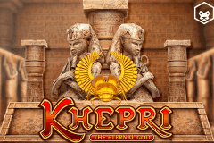 KHEPRI LEANDER SLOT GAME