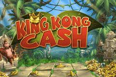 KING KONG CASH BLUEPRINT