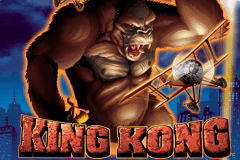 logo king kong nextgen gaming slot game