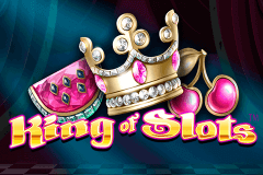 logo king of slots netent slot game