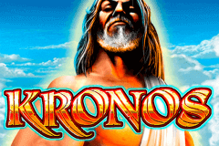 logo kronos wms slot game