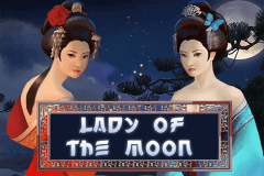 LADY OF THE MOON PRAGMATIC