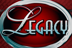 logo legacy microgaming slot game