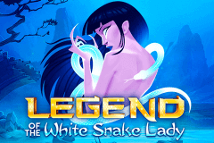 LEGEND OF THE WHITE SNAKE LADY YGGDRASIL SLOT GAME