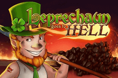 LEPRECHAUN GOES TO HELL PLAYN GO