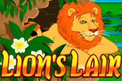 LIONS LAIR RTG SLOT GAME