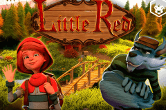 logo little red leander slot game